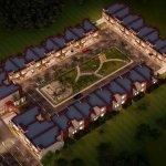33 Avenue Bareilly Luxury Villas