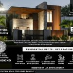 The Yard  Bareilly – BDA approved Plots in Station Road