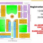 Alakhnanda Enclave Sector 4 Ramganga Nagar Awasiya Yojana Bareilly